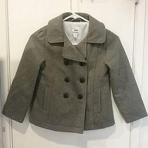 Girls Old Navy Pea Coat